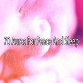 70 Auras for Peace and Sle - EP by Nature Sound Series