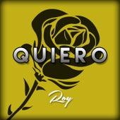 Quiero by U-Roy