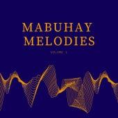 Mabuhay Melodies, Vol. 1 de Mabuhay Melodies