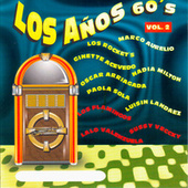 Los Años 60's (Vol. 2) by German Garcia