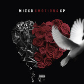 Mixed Emotions - EP by Abra cadabra