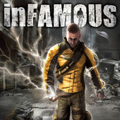 inFAMOUS (Original Game Soundtrack) by Amon Tobin