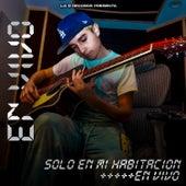 Solo en Mi Habitacion (En Vivo) de Eduardo Soto