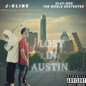 Lost in Austin de J.Kline