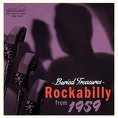 Buried Treasures - Rockabilly from 1959 by Various Artists