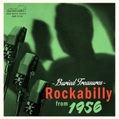 Buried Treasures - Rockabilly from 1956 by Various Artists