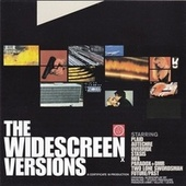 The Widescreen Versions by Various Artists