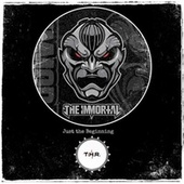 Just the Beginning by Immortal