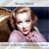 Dietrich In Rio (Recorded In Rio De Janeiro) (Remastered 2021) fra Marlene Dietrich
