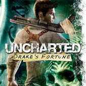 Uncharted: Drake's Fortune (Original Soundtrack) by Greg Edmonson