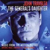 The General's Daughter (Original Motion Picture Soundtrack) de Carter Burwell
