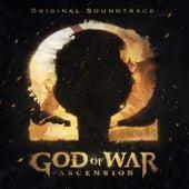 God of War: Ascension (Original Soundtrack) by Tyler Bates