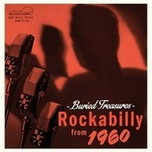 Buried Treasures - Rockabilly from 1960 von Various Artists