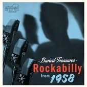 Buried Treasures - Rockabilly from 1958 by Various Artists