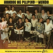 Handog Ng Pilipino Sa Mundo by Various Artists