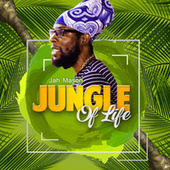 Jungle of Life by Jah Mason