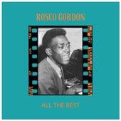 All the Best de Rosco Gordon