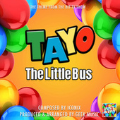 Tayo The Little Bus Main Theme (From