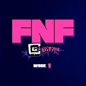 FNF: CG5 Edition - Week 1 de Cg5
