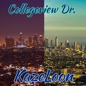Collegeview Dr. von Kazeloon (Original Hoodstar)