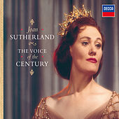 The Voice Of The Century de Dame Joan Sutherland