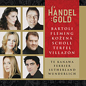 Handel Gold - Handel's Greatest Arias von Various Artists