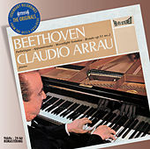 Beethoven: Piano Sonatas Nos.8, 23, & 14 von Claudio Arrau