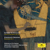 Schumann: Cello Concerto Op. 129 - Brahms: Serenade No. 1 di Claudio Abbado