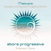 Escape Line (Tycoos Proglifting Remix) von Madwave