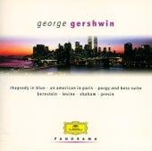 Gershwin - Set: Bernstein/Ozawa/Previn/Levine de Various Artists