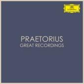 Praetorius - Great Recordings by Michael  Praetorius