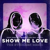Show Me Love (The Stickmen Remix) by Steve Angello