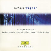 Wagner: The Ring of the Nibelung (Highlights) by Berliner Philharmoniker