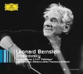 Tchaikovsky: Symphonies Nos.4 - 6; Orchestral works by Leonard Bernstein