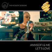 Let's Love (Acoustic) de Annsofi