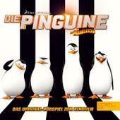 Die Pinguine Aus Madagascar (Das Original Hörspiel zum Kinofilm) von Die Pinguine aus Madagascar