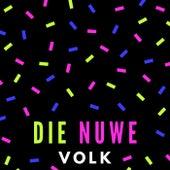 Nuwe Volk by Various Artists