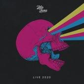 Live 2020 de Zeta June
