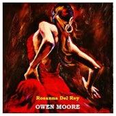 Rosanna Del Rey by Owen Moore