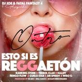 Esto Si Es Reggaeton von DJ Joe