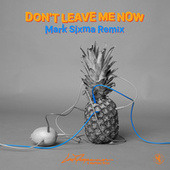 Don't Leave Me Now (Mark Sixma Remix) by Lost Frequencies