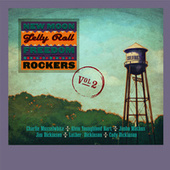Blues For Yesterday de New Moon Jelly Roll Freedom Rockers