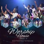 Project 18 (Dziphathutshedzo) de Worship House