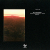 Myelination EP (inc Oscar Mulero & Lewis Fautzi Remixes) by Nørbak