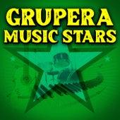Grupera Music Stars de Various Artists