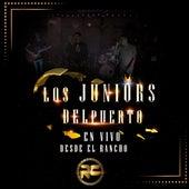 En Vivo Desde el Rancho by Los Juniors Del Puerto