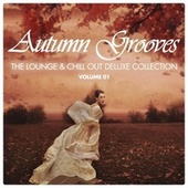 Autumn Grooves (The Lounge & Chill out Deluxe Collection), Vol. 1 von Various Artists