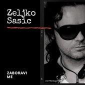 Zaboravi me de Željko Šašić