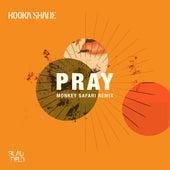 Pray (Monkey Safari Remix) von Booka Shade