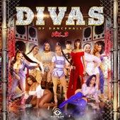 Divas of Dancehall, Vol. 3 van Various Artists